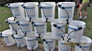 Kenya Water Filters 05