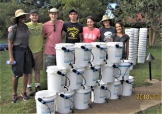 Kenya Water Filters 08