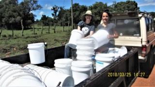 Kenya Water Filters 09