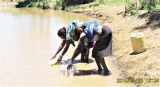 Kenya Water Filters 10