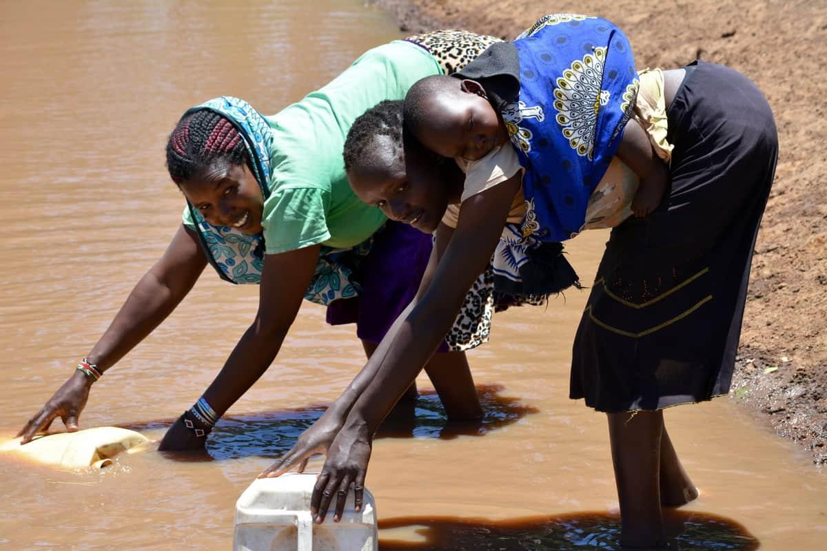 Kenya Water Filters 11