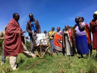 Kenya Water Filters 12