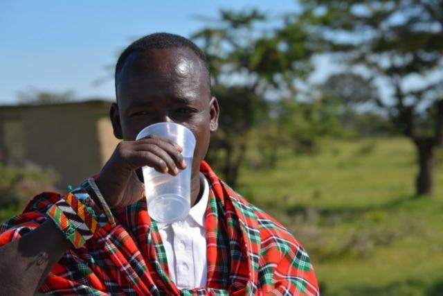 Kenya Water Filters 14
