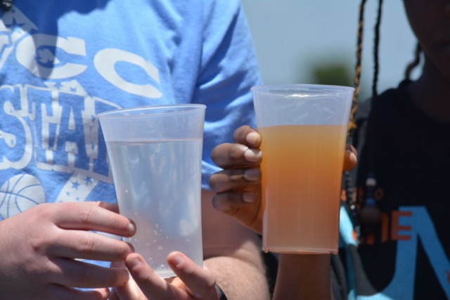Kenya Water Filters 20