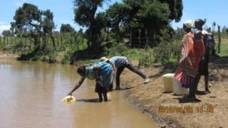 Kenya Water Filters 23