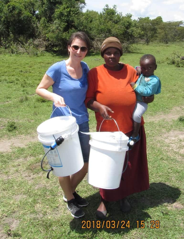 Kenya Water Filters 24