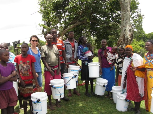 Kenya Water Filters 25