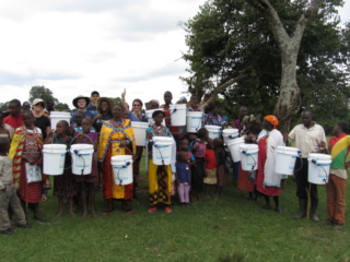 Kenya Water Filters 26