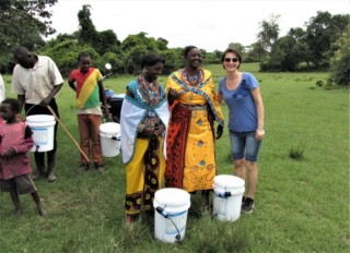 Kenya Water Filters 27