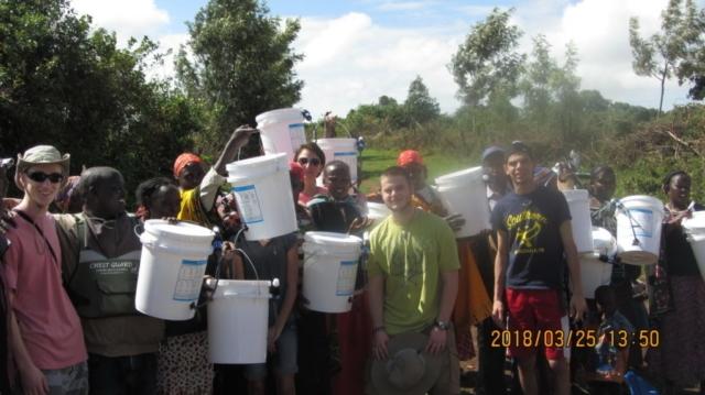 Kenya Water Filters 28