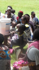 Kenya Water Filters 31