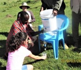 Kenya Water Filters 33