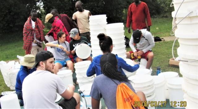 Kenya Water Filters 35