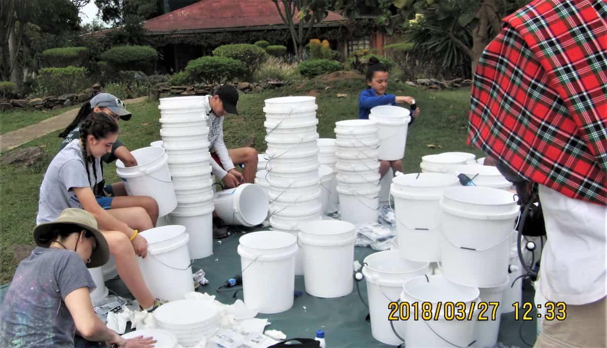Kenya Water Filters 36