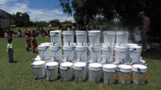 Kenya Water Filters 39