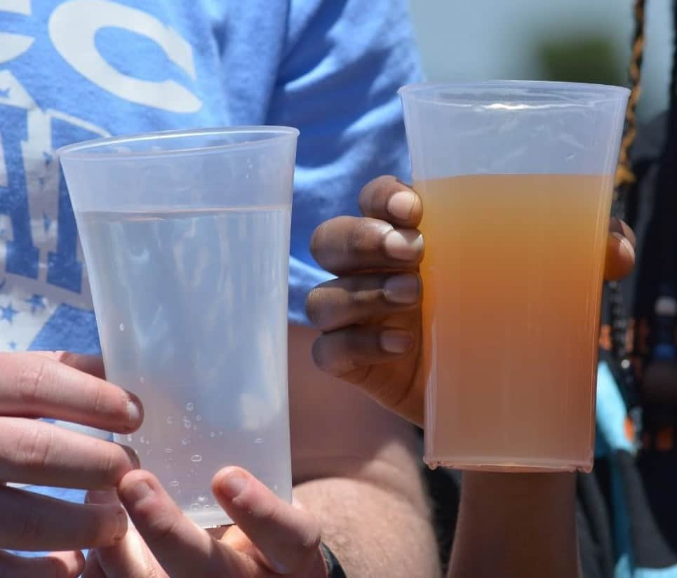 RipplAffect.org Water Filters Square