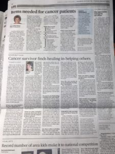 RipplAffect Dayton Daily News Article