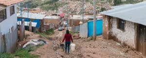 Peru Water.org - RipplAffect