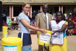 Kenya Hannah RipplAffect
