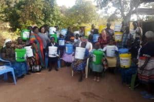 RipplAffect Kenya water filters
