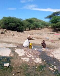 Samburu Water Source 2