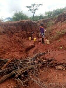 Samburu Water Source 3