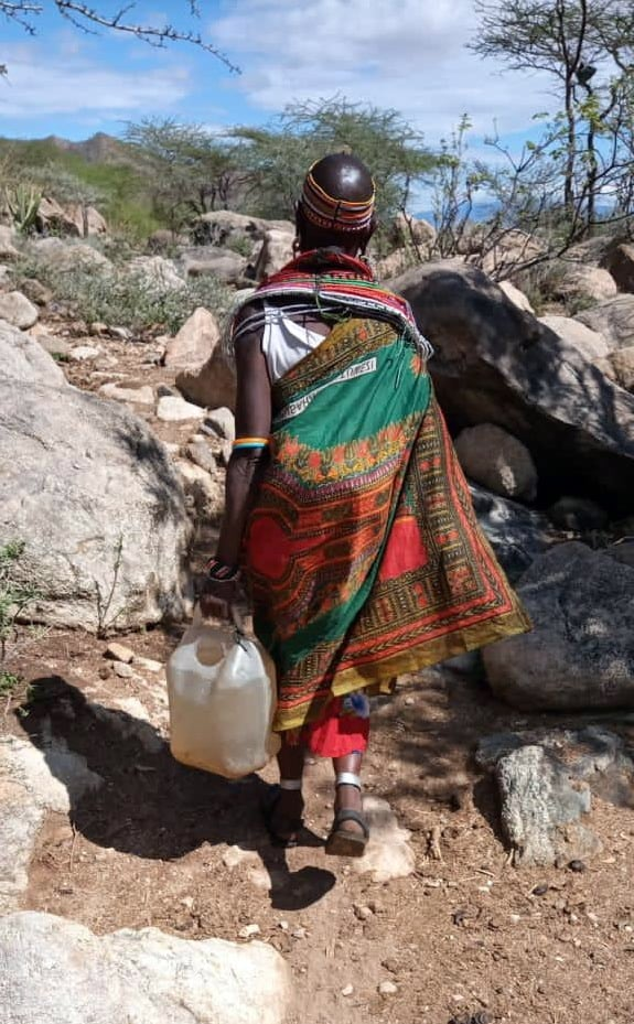 Samburu Water Source 5
