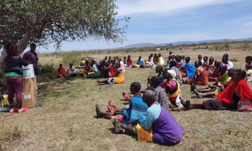 RipplAffect Samburu Kenya