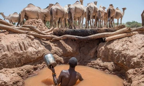 RipplAffect Samburu Kenya water