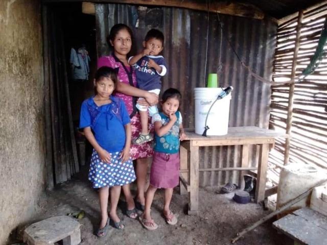 RipplAffect Distribution Guatemala