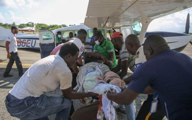 Haiti earthquake 4