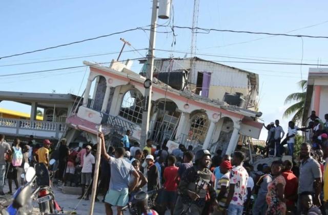 Haiti earthquake 6