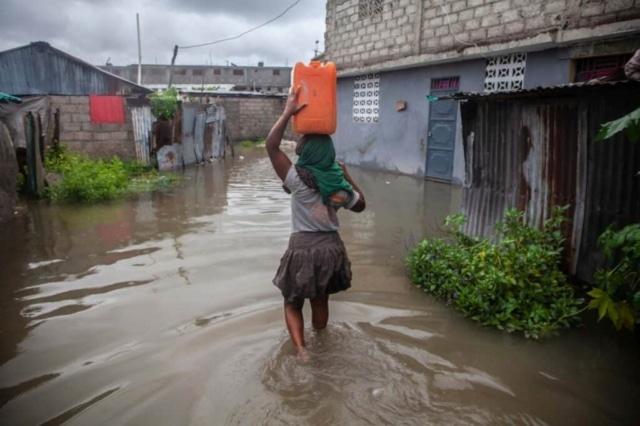 Haiti storm 2